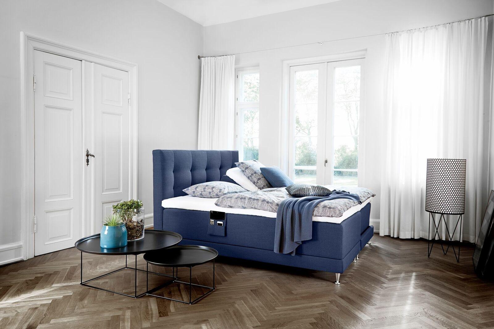 Stort udvalg af senge - Find din nye seng hos Danbo Møbler
