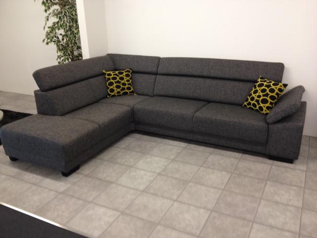 Seneste chaiselong sofa SC95