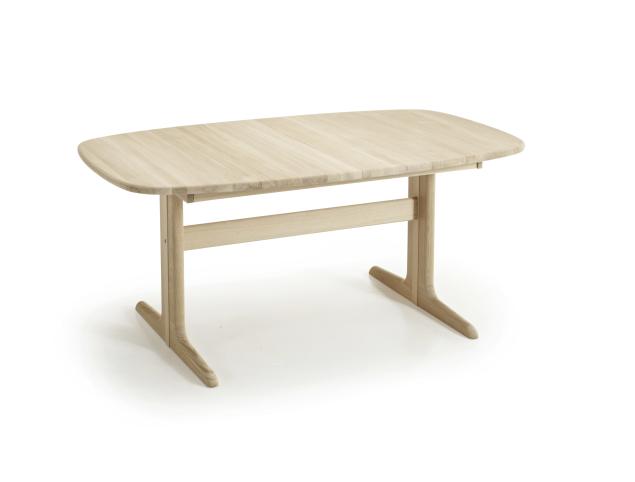 Skovby SM 74 eg spisebord - Danbo Møbler
