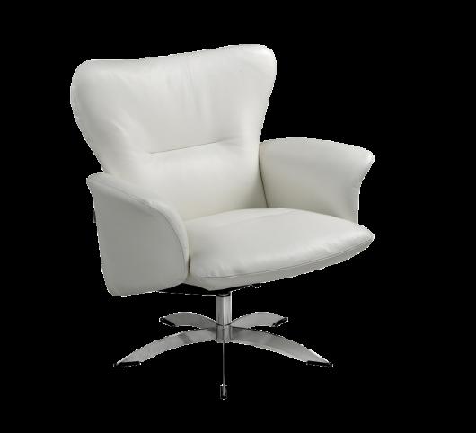 Cool Opus lav lænestol - Danbo Møbler UA98